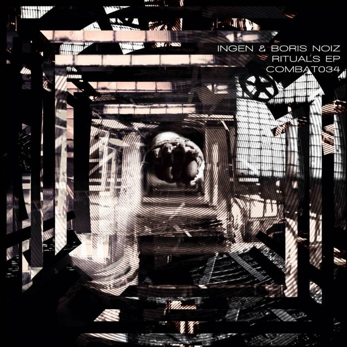Rituals EP cover art