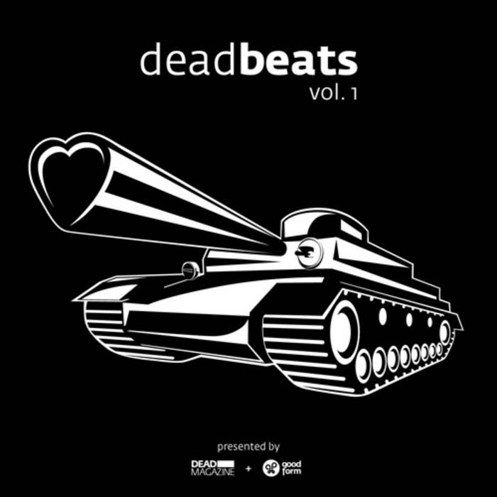 DEADbeats Vol. 1 cover art