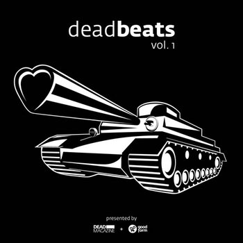 DEADbeats Vol. 1 cover art