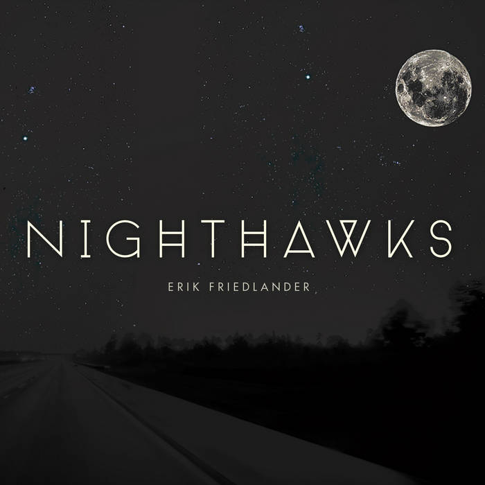 Nighthawks cover art
