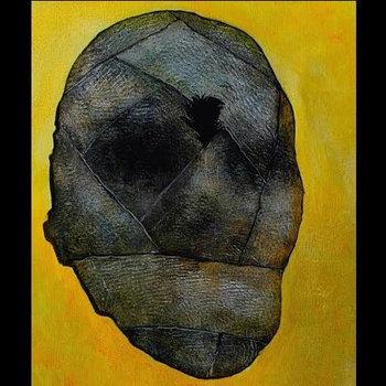 Dead Magic cover art