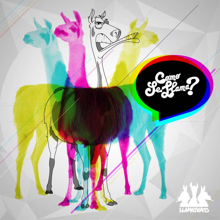 Como Se Llama? cover art
