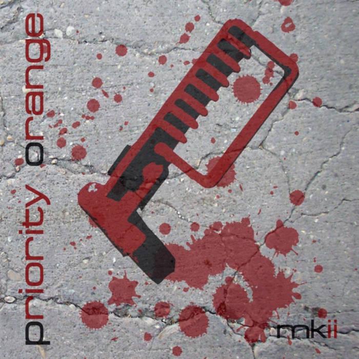 Mk II cover art