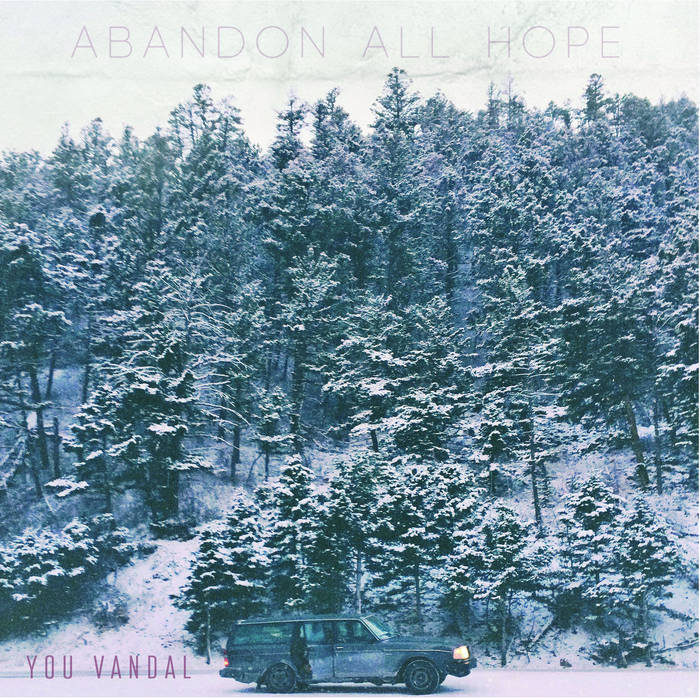 Abandon All Hope cover art