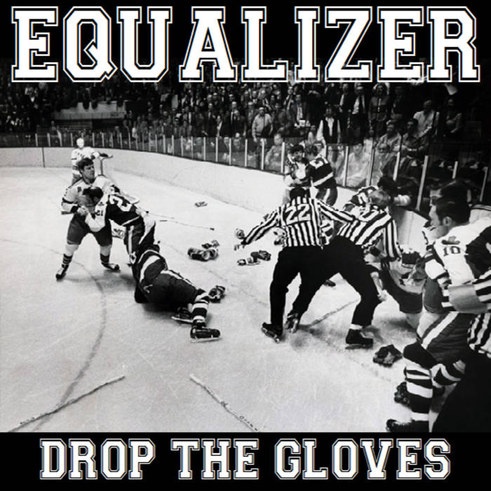 Drop the Gloves cover art