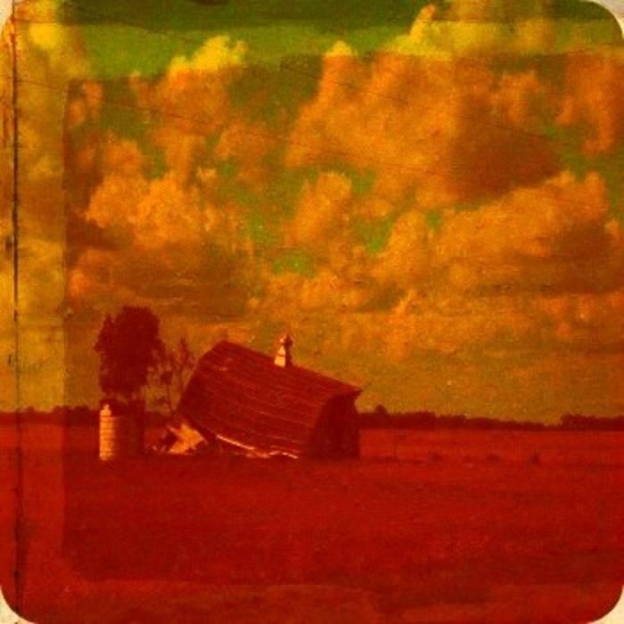 Native Prairie cover art