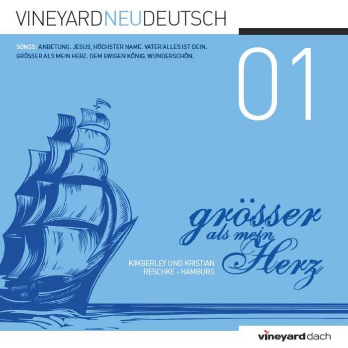 vineyard neu deutsch 01 cover art