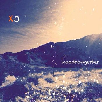 XO cover art