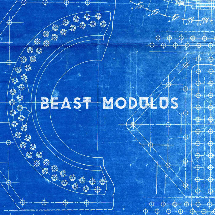 Beast Modulus cover art