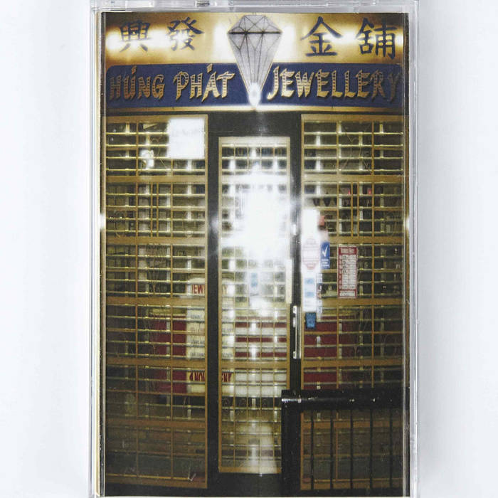 Hung Phat Jewellery cover art