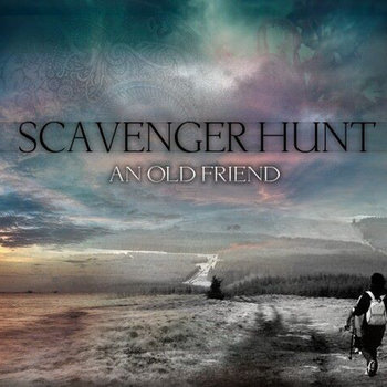 Scavenger Hunt cover art