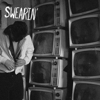 Swearin' cover art