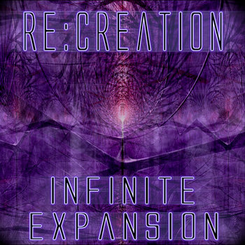Infinite Expansion cover art