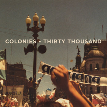 Thirty Thousand cover art