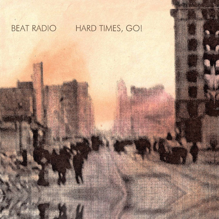 HARD TIMES, GO! cover art