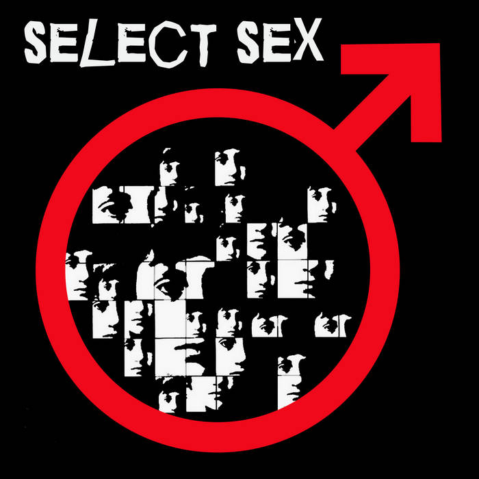"Select Sex 7"" cover art"