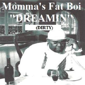 Dreamin (Album Dirty) cover art