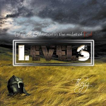 Levels cover art
