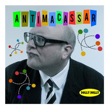 Antimacassar cover art
