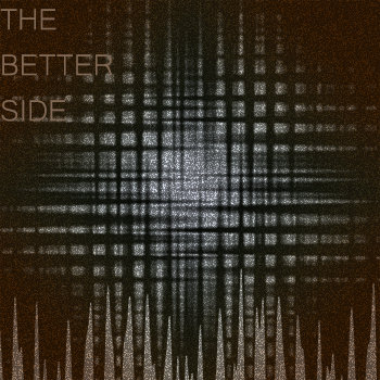 The Better Side EP cover art