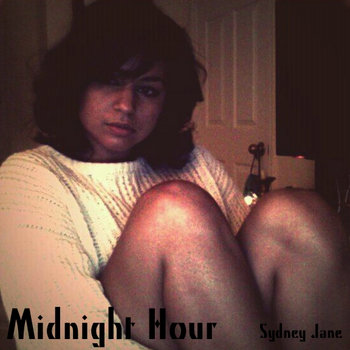 Midnight Hour cover art