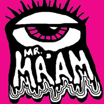 Kiss & Yell cover art