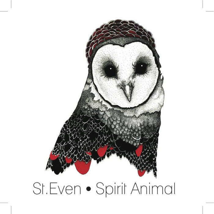 Spirit Animal cover art