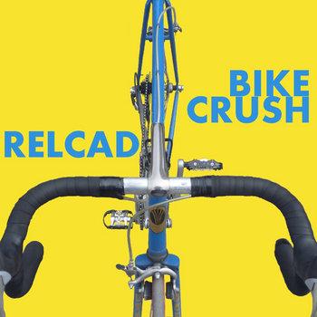 Bike Crush cover art