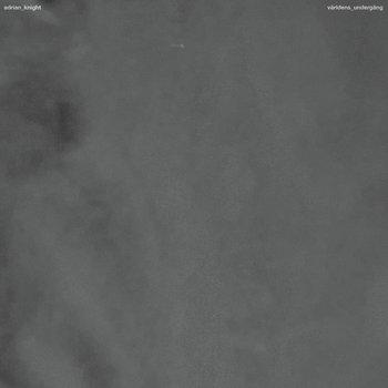 Världens Undergång EP cover art