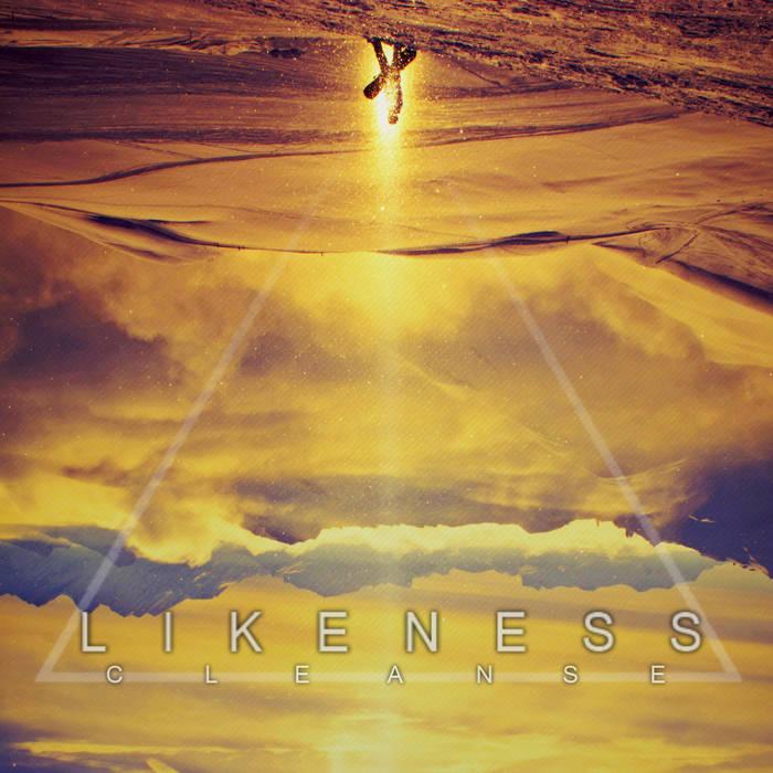 Likeness cover art