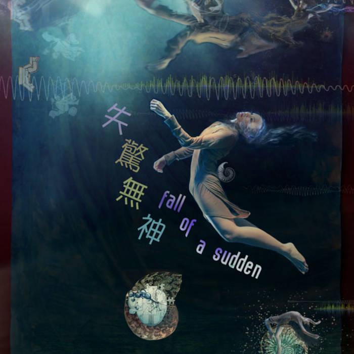 Fall of a Sudden cover art