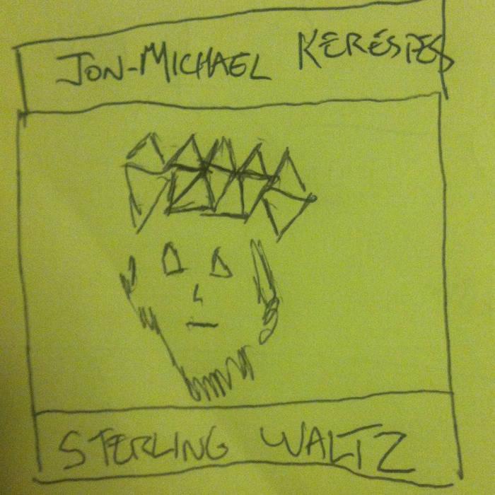 Sterling Waltz cover art