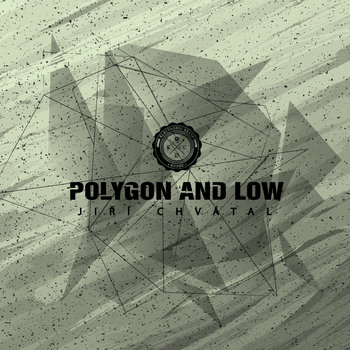 KPL025 - POLYGON AND LOW EP cover art
