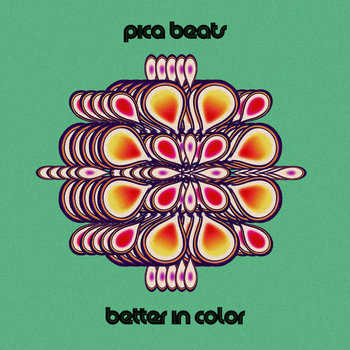Better In Color cover art
