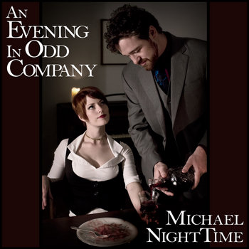 An Evening in Odd Company cover art