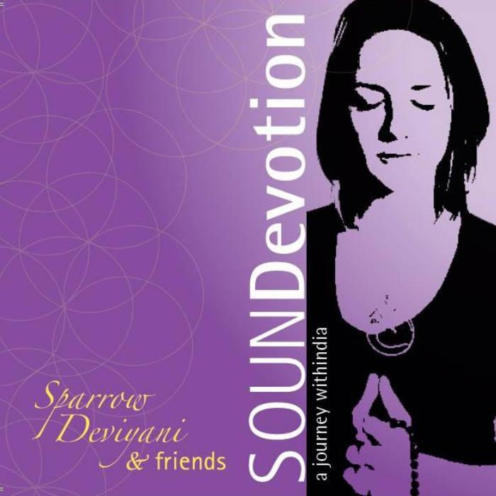 SOUNDevotion cover art