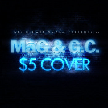 $5 Cover cover art