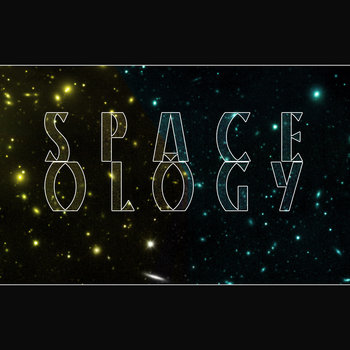 SPACEOLOGY cover art