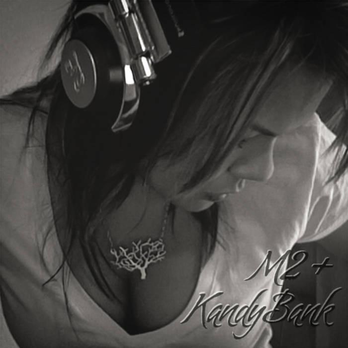 M2 + KandyBank cover art