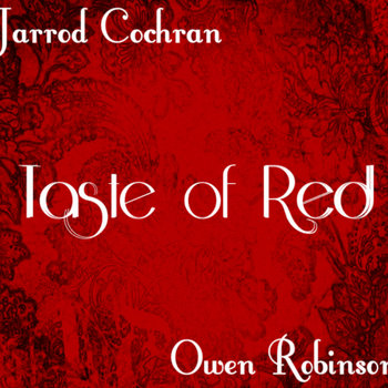 Taste of Red (featuring Owen Robinson) cover art