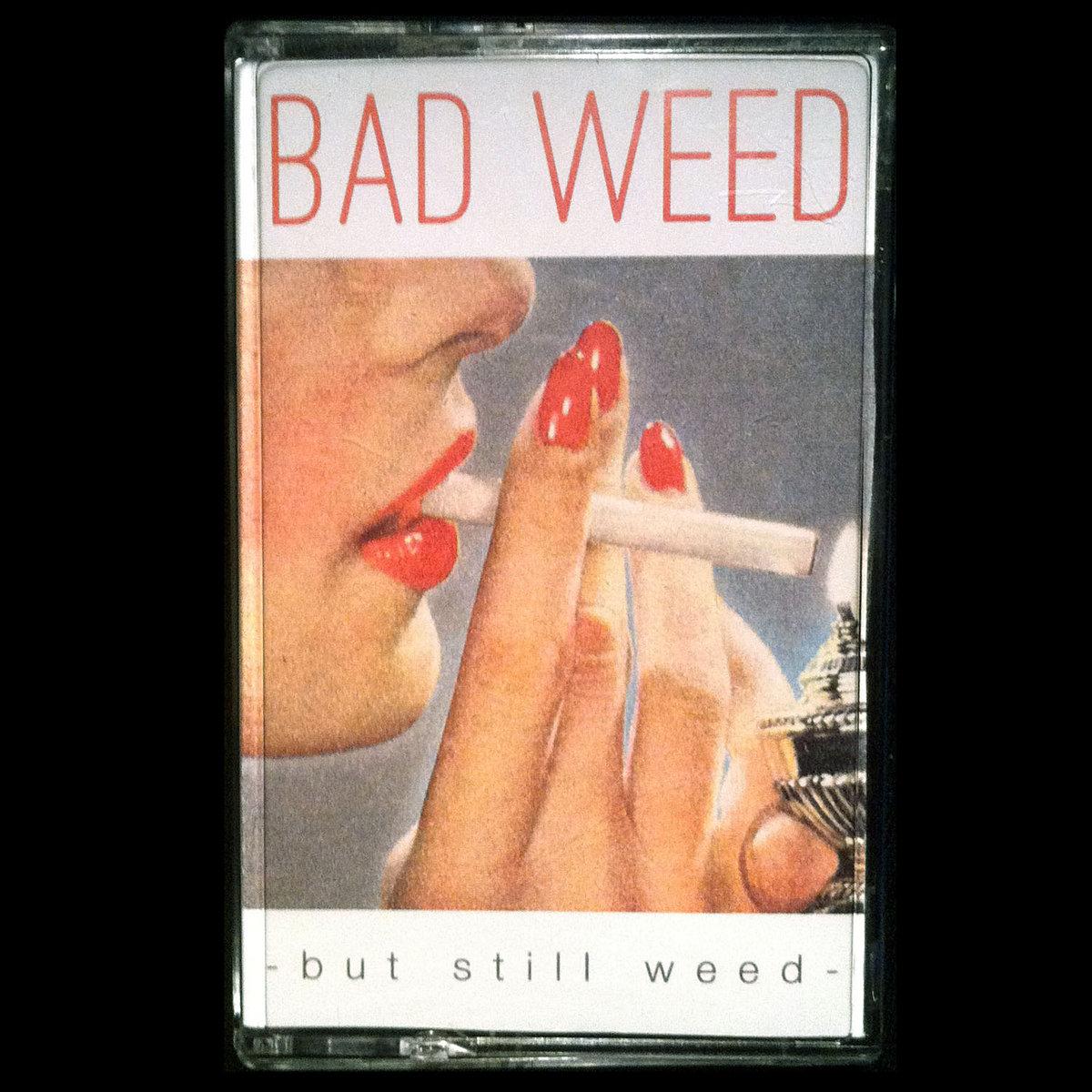 bad weed but still weed native america. Black Bedroom Furniture Sets. Home Design Ideas