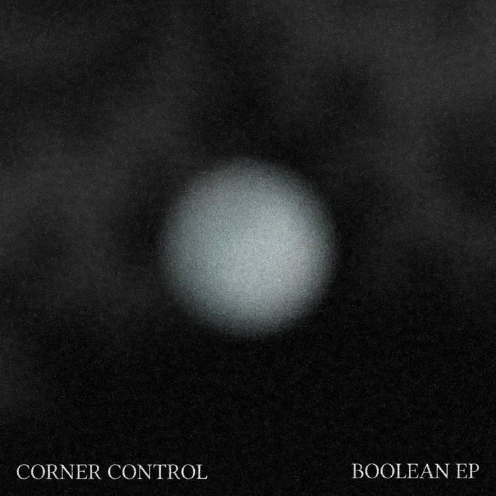 Boolean EP cover art