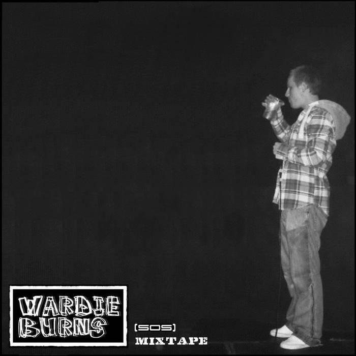 SOS Mixtape cover art