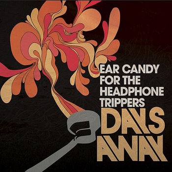Ear Candy For The Head Phone Trippers cover art