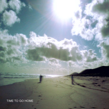 Time To Go Home (2014 Re-release) cover art