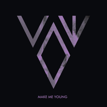 Make Me Young cover art