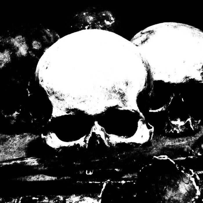 Demo EP cover art