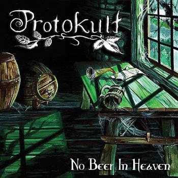 No Beer In Heaven cover art