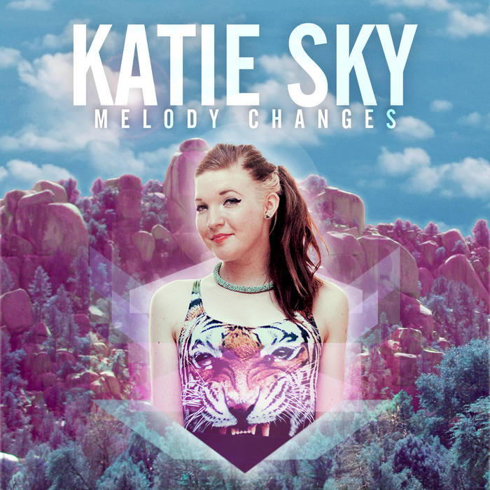 Melody Changes cover art