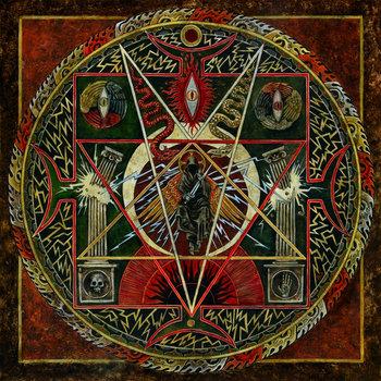 The Devil's Fractal cover art